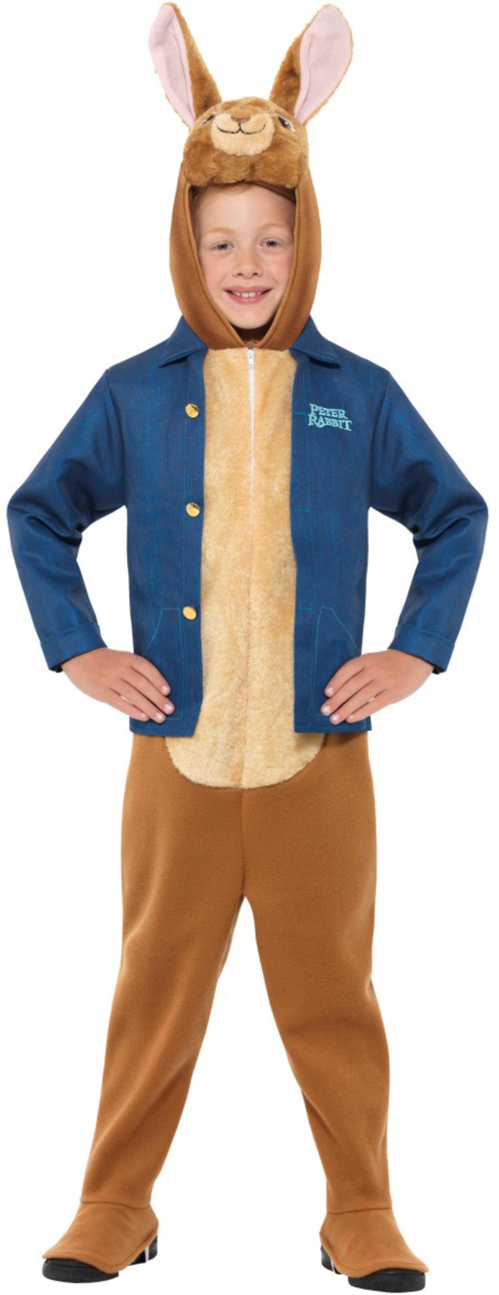 Peter Rabbit Deluxe Boys Costume