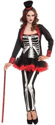 Mrs Bone Jangles Costume
