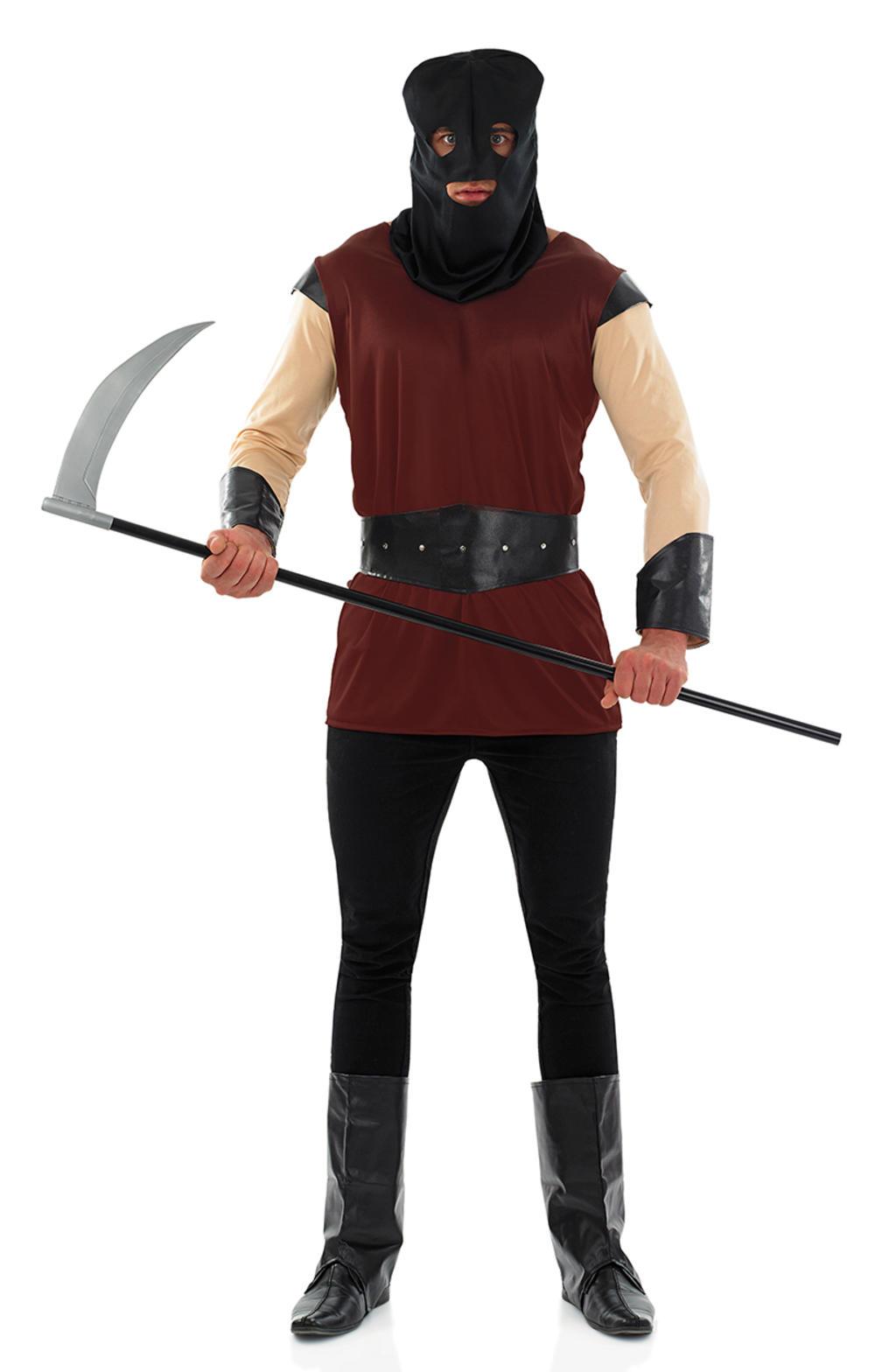 Male Executioner Costume