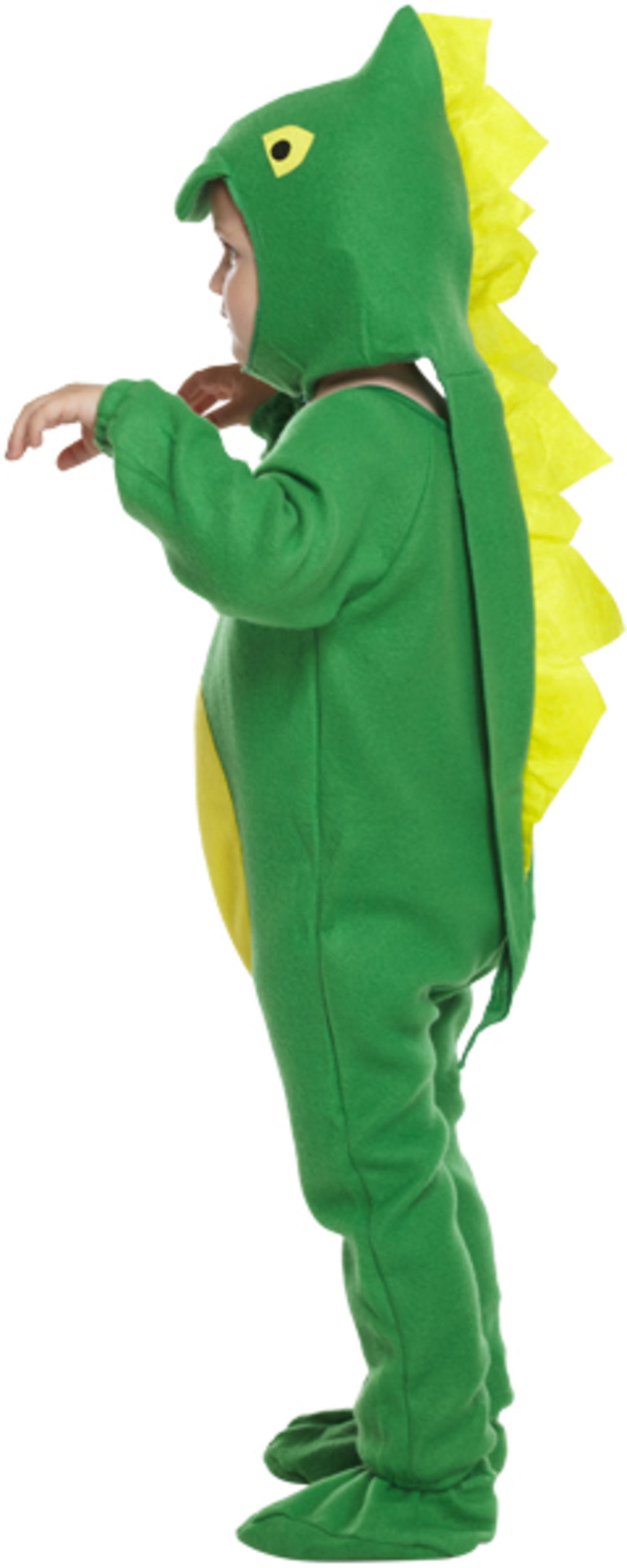Kid's Toddler Size Dinosaur Costume