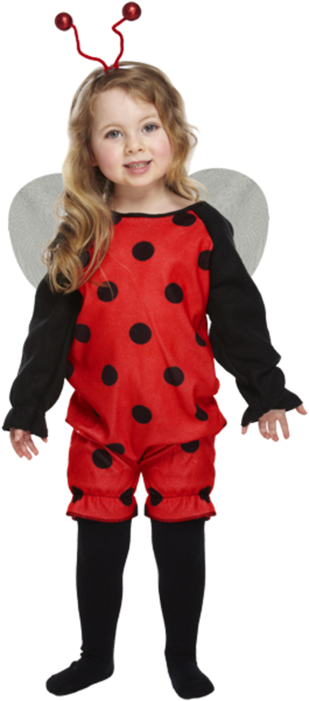 Kid's Ladybug Costume