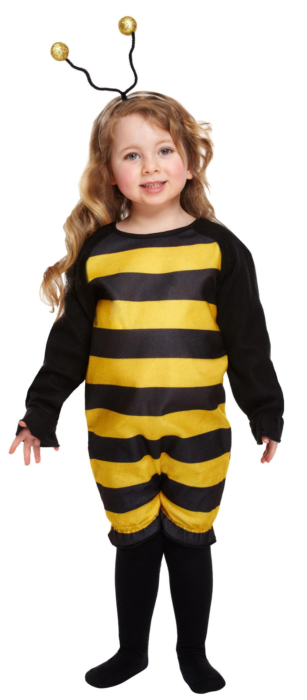 Kid's Bumble Bee Costume