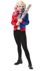 Harley Quinn Suicide Squad Costume Kit