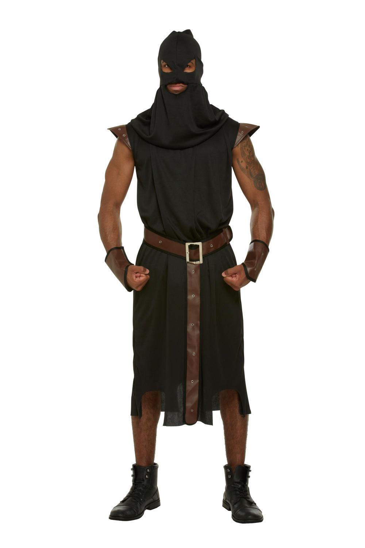 Executioner Mens Costume