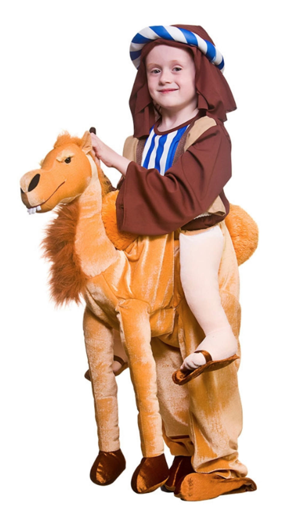 Deluxe Ride On Camel Costume