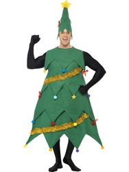 Deluxe Christmas Tree Costume