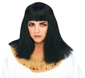 Cleopatra Wig Costume