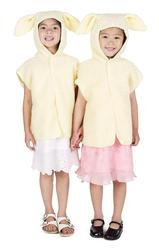 Child Lamb Costume