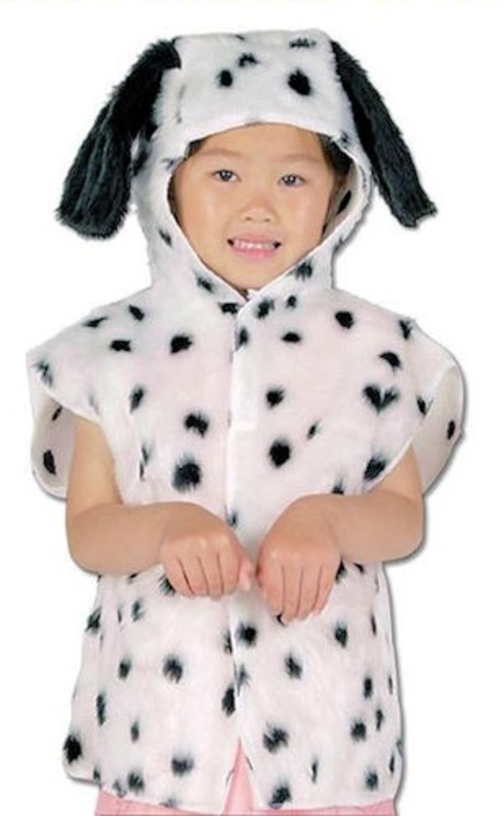 Child Dalmatian Costume