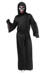 Bleeding Grim Reaper Costume