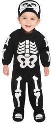 Bitty Bones Babies Costume