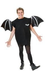 Bat Adults Costume