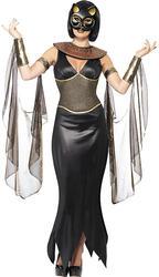 Bastet the Cat Goddess Costume