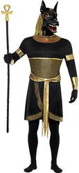 Anubis the Jackal Costume