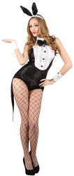 Hot 'Playboy' Bunny Hostess Costume