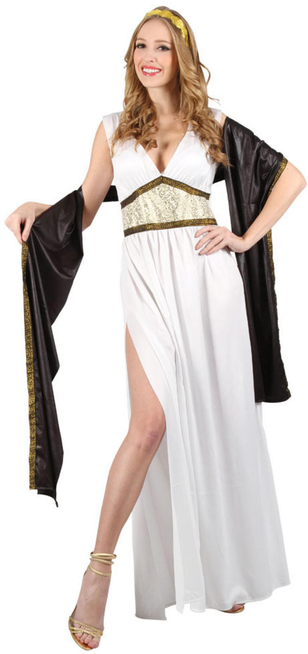 Mythical Goddess Costume