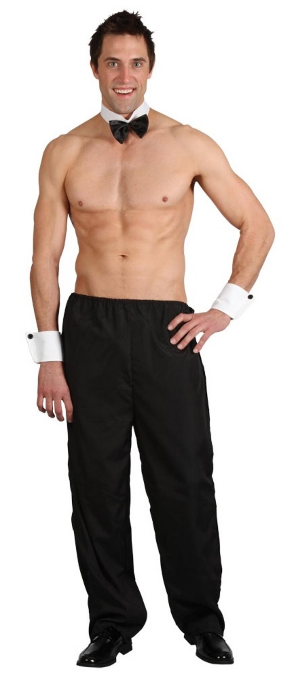 man Stripper pants for