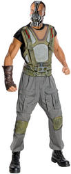 Deluxe Bane Dark Knight Rises Costume