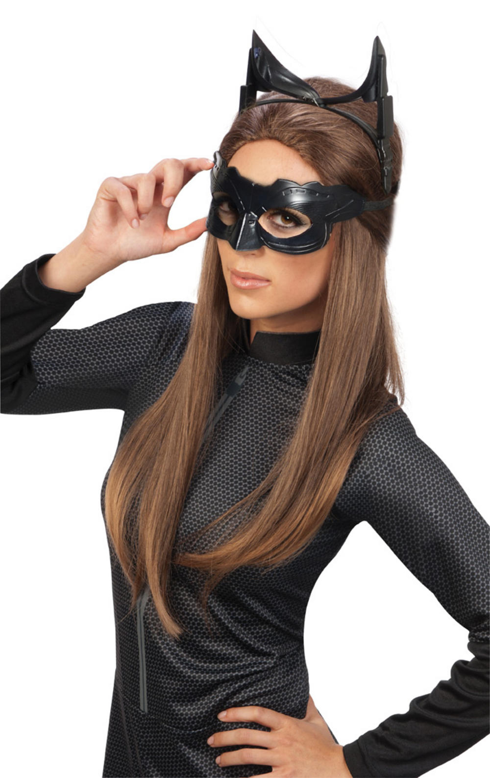 Catwoman Batman Dark Knight Rises Mask