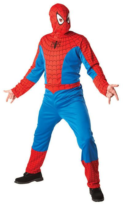 The Amazing Spider-Man Costume