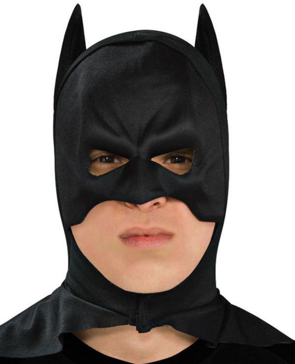 Dark Knight Rises Structured Adult Mask