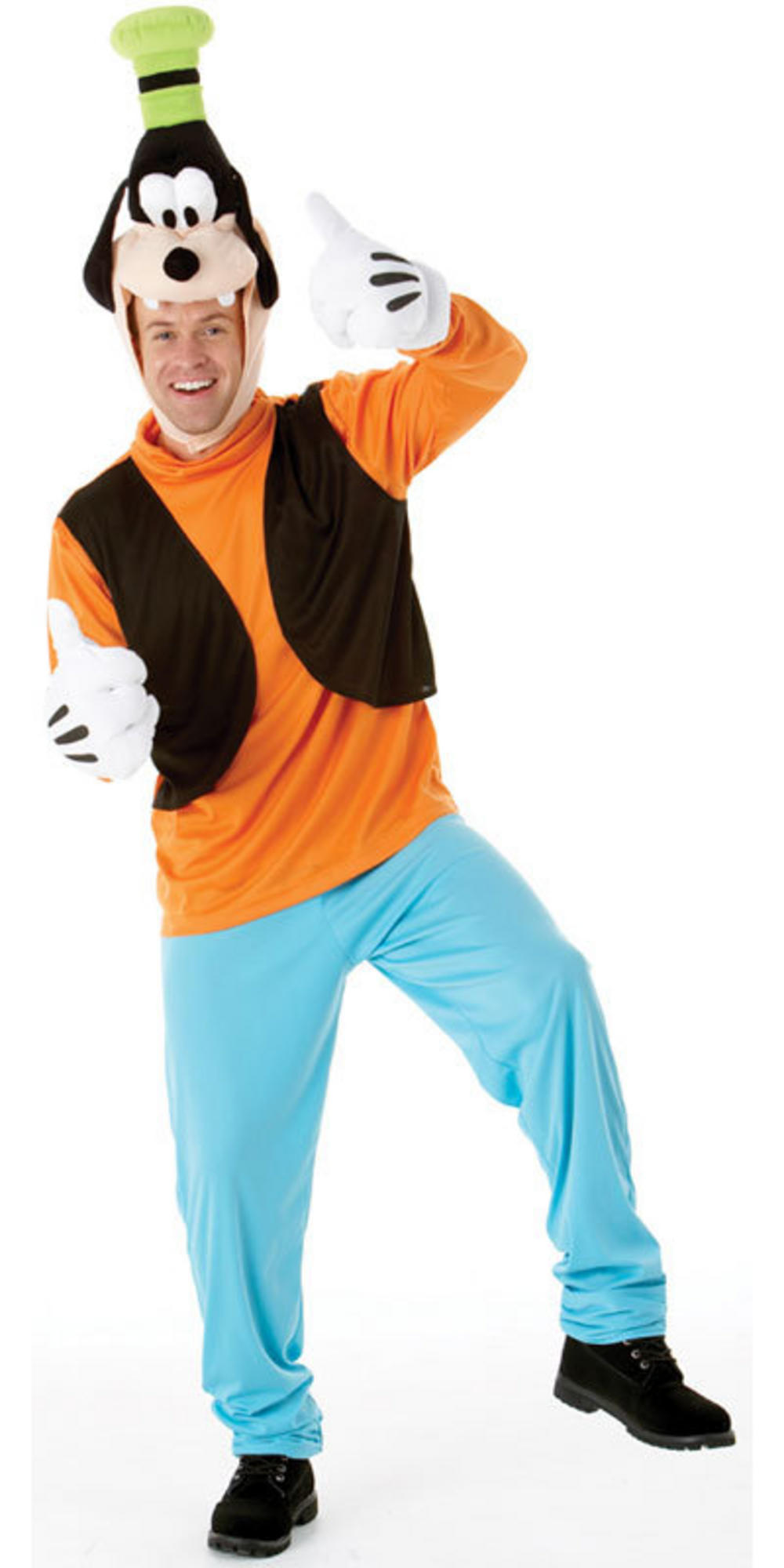 disney goofy costume letter g costumes mega fancy dress. Black Bedroom Furniture Sets. Home Design Ideas