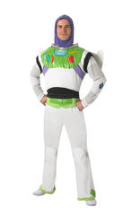 Buzz Lightyear Adult's Costume