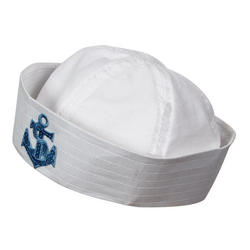 Sailor Doughboy Hat Costume