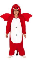 Kids Devil Costume