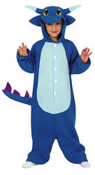 Childrens Dragon Costume
