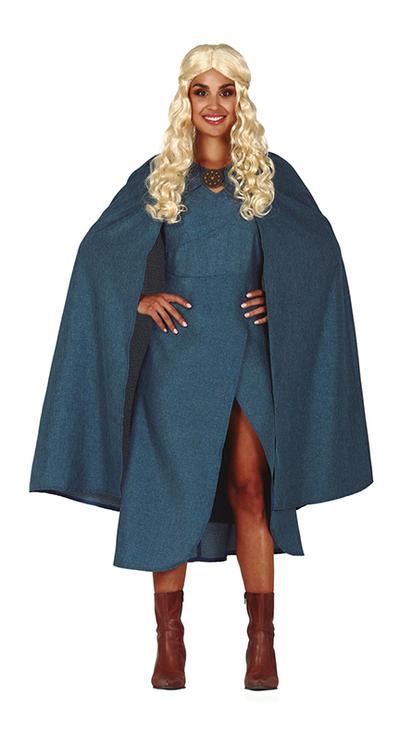 Ladies Dragon Queen Costume