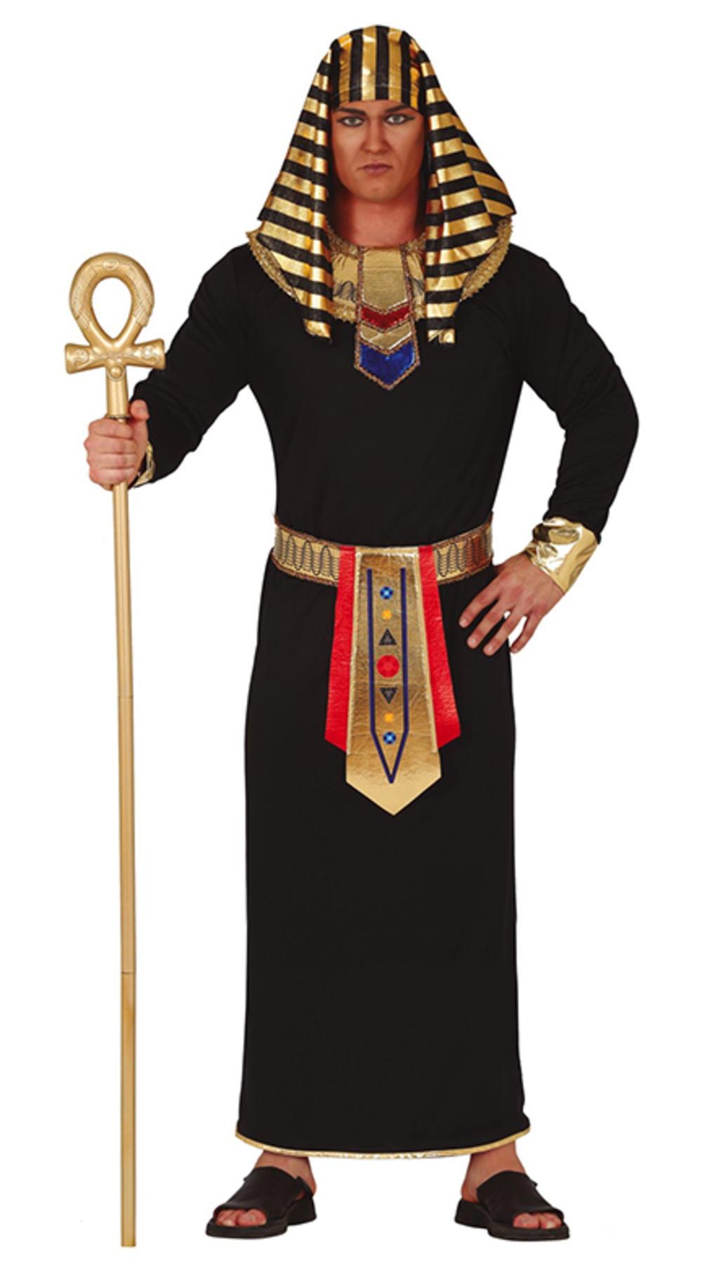 Mens Egyptian Costume