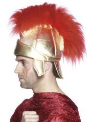 Roman Soldier Helmet Costume