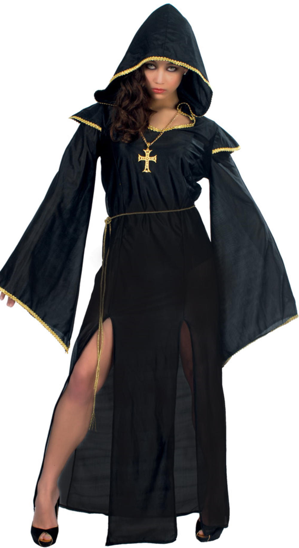 Ladies Priestess Costume