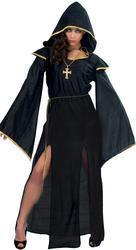 Ladies Priestess Costume