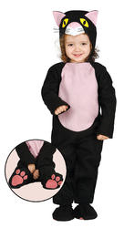 Little Baby Cat Kids Costume