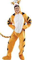 Deluxe Tigger Costume