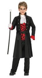 Vampire Boys Costume