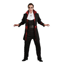 Vampire Prince Halloween Costume