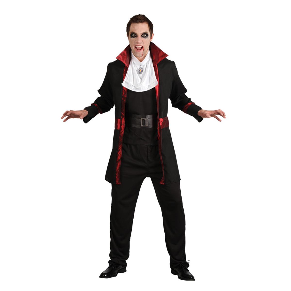 V&ire Prince Halloween Costume  sc 1 st  Mega Fancy Dress & Vampire Prince Halloween Costume | All Mens Halloween Costumes ...