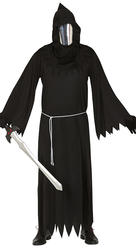 Adults Death Reaper Costume