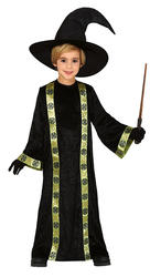 Kids Magician Fancy Dress
