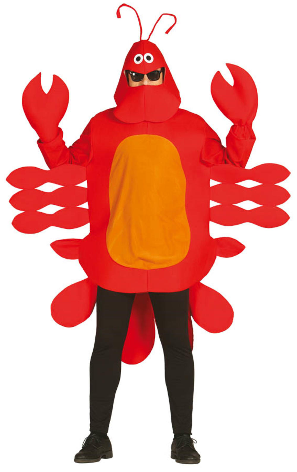 Adults Lobster Costume