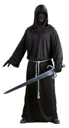 Adults Dark Soldier Costume