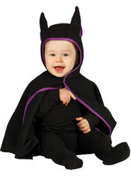 Little Baby Bat Costume