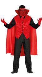 Mens Devil Lord Costume