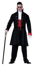 Mens Vampire Costume