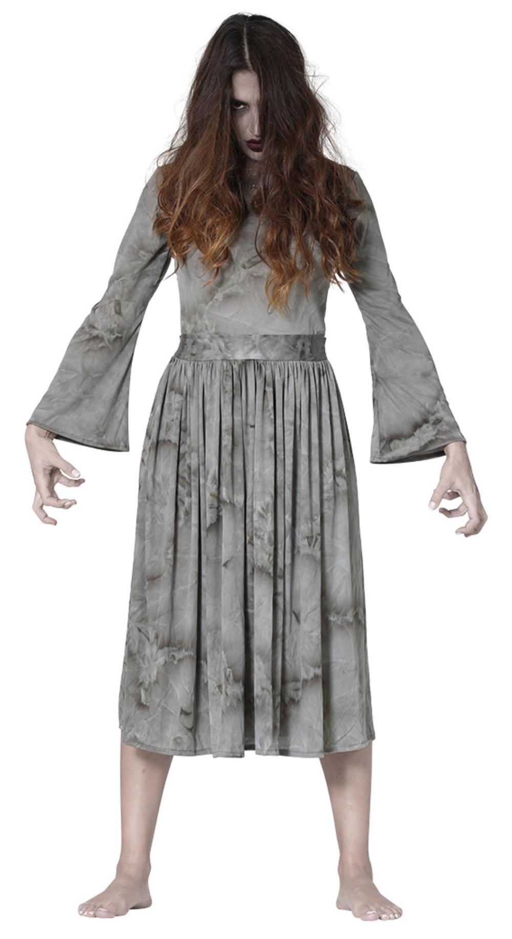Ladies Possessed Phantom Costume