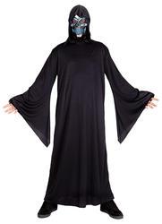 Deluxe Grim Reaper Mens Costume