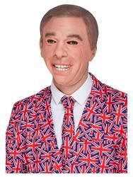 Brexit Leader Mask